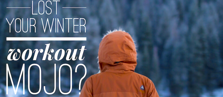 5 Ways to Stay Fit During The Winter