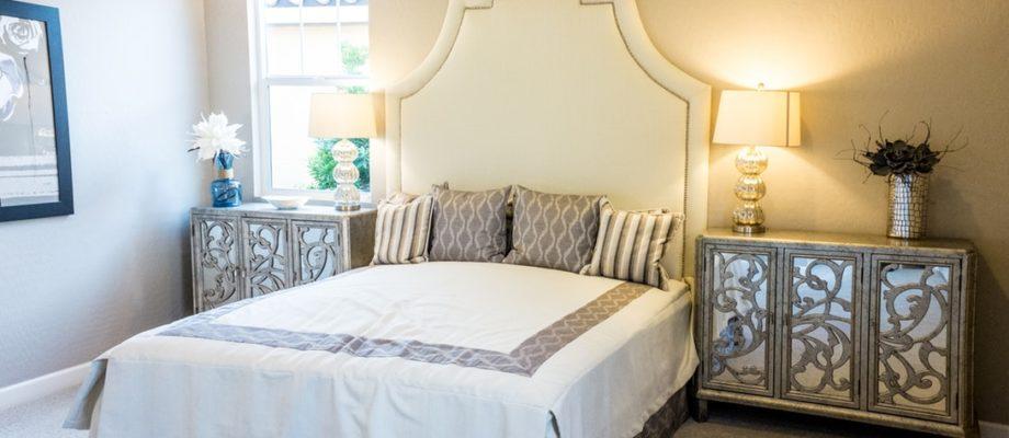 Bedroom Lighting Ideas