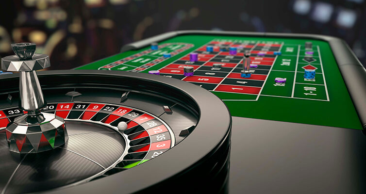 Social Casino Gaming – A Growing Trend