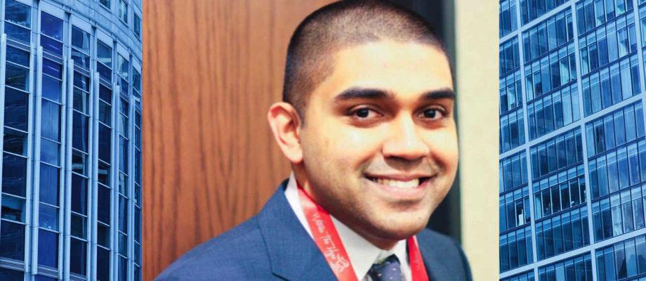 Chatting All Things Entrepreneurship with Arshad Madhani