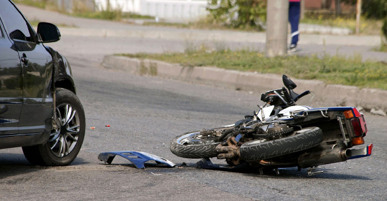 Been in a Motorcycle Accident? This is What You Need To Do Next