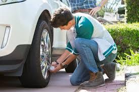 Tyre Maintenance: 7 Vital Things You Must Follow