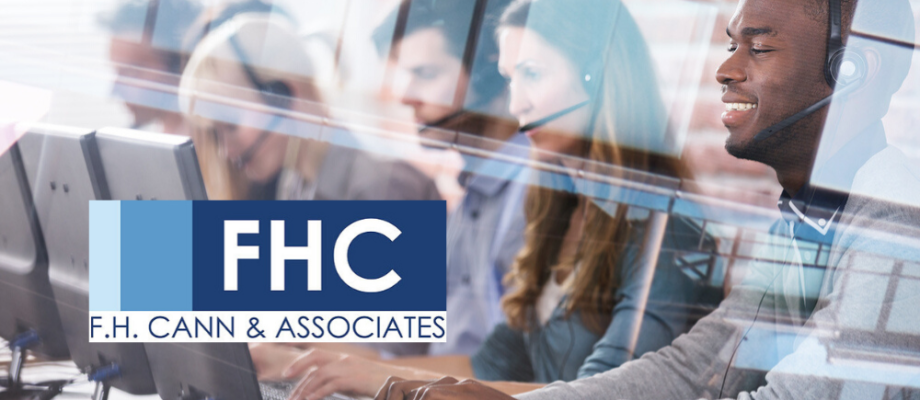 F.H. Cann & Associates: The Rise Of Remote Call Center Teams in 2020 & Beyond