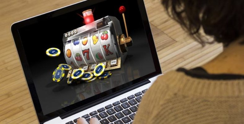 Why You Should Try Out Online Slots