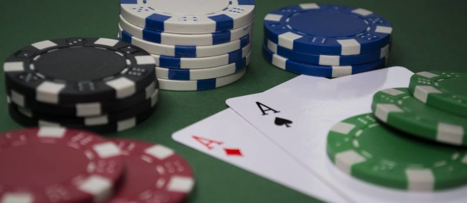 Choosing Between Poker And Blackjack Needs A Better Understanding