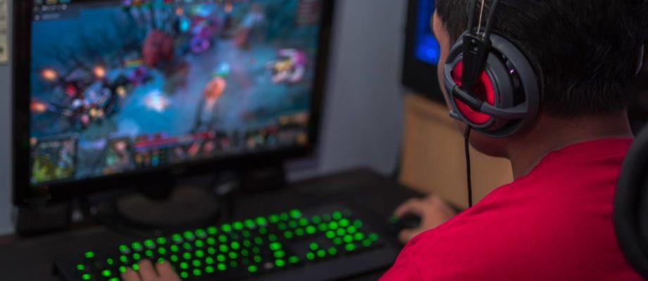 Revolution in Online Gaming Industry
