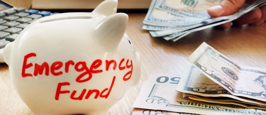3 Reasons You Should Always Have Emergency Savings For Home Repairs