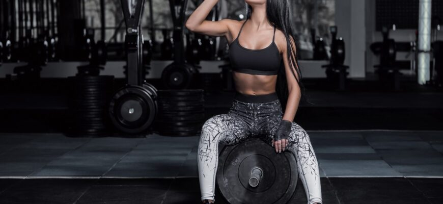 Always at the Gym: How to keep up your fashion game while staying fit