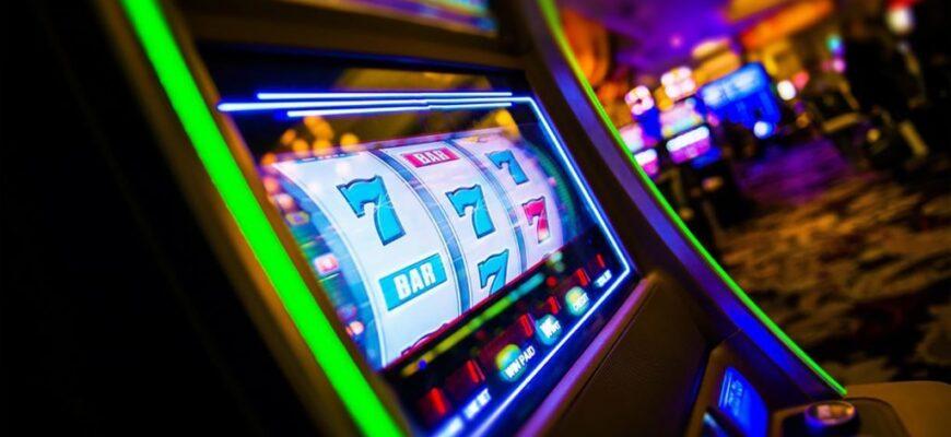 Why people love playing slots even if they lose