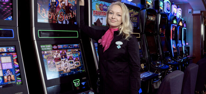 Is Customer Support important to Casino Slot Players?