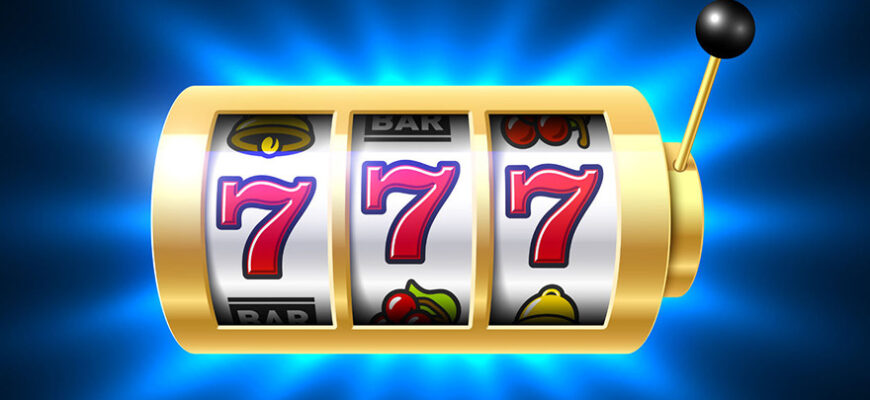 How to Play Online Video Slots: Beginner's Guide