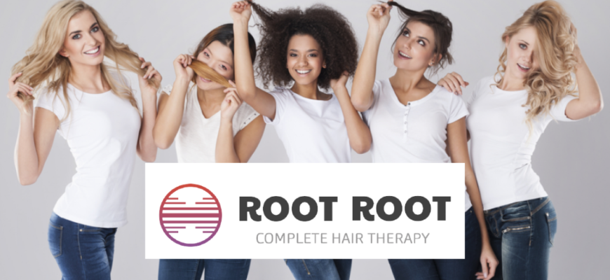 Root Root Hair Care Shares What Makes Their System Different From All Others