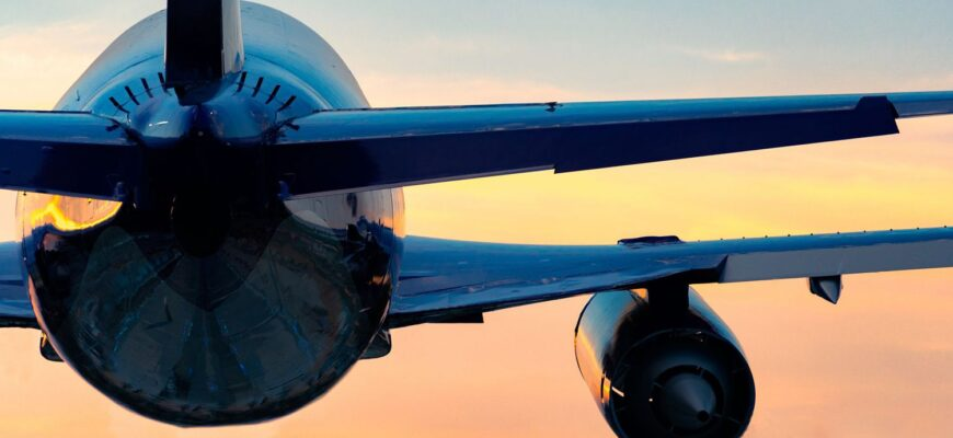 Low-cost Airlines Where Comfort and Security Are Not Compromised